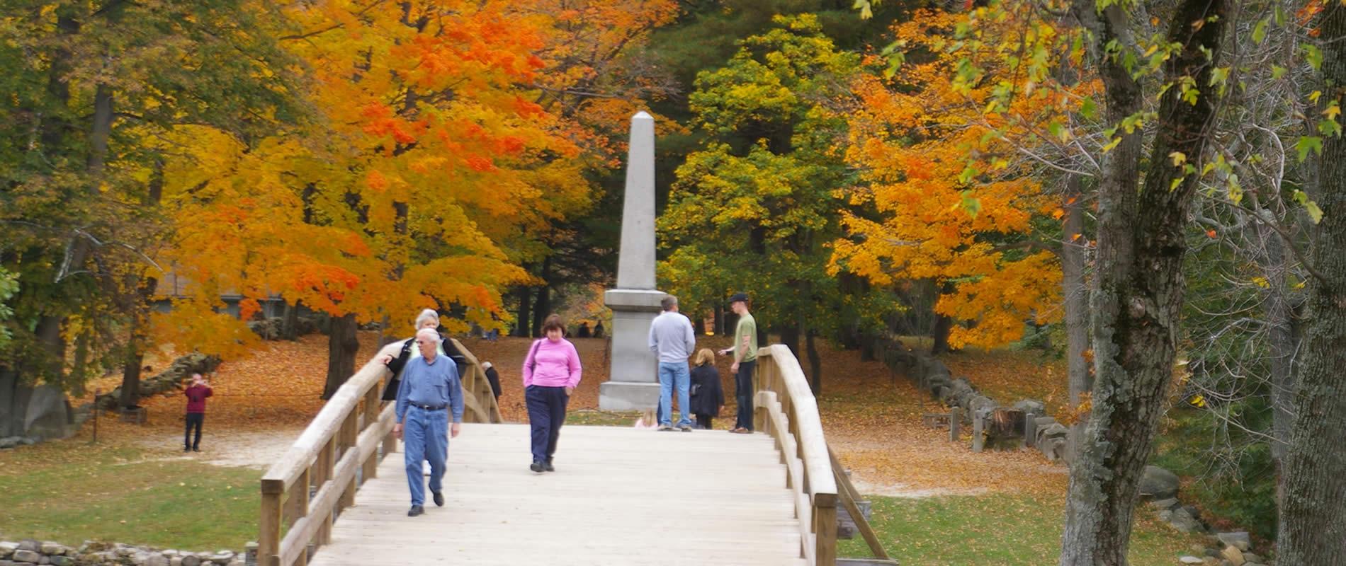 north bridge concord mass